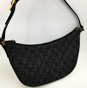 Gucci Baguette Handbag